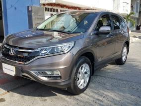 Honda Cr-v 5dr Exlc 4wd - Único Dueño