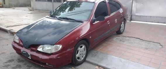 Renault Megane Rt