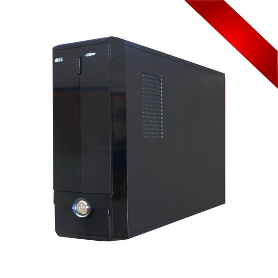 Mini Cpu I3 / 4 Com 500- Win/office/ativado+ Brinde