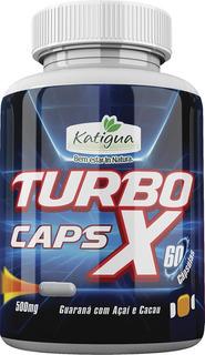 Turbo Caps X 500mg Katigua