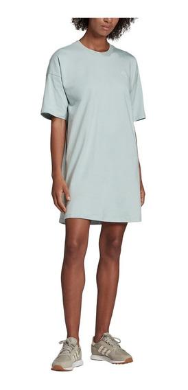 Vestido Trifolio adidas Originals Tienda Oficial