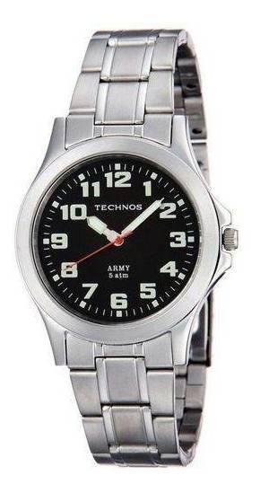 Relógio Technos 2035je/1p Masculino