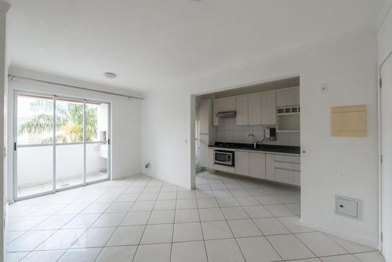 Apartamento No 1º Andar Com 2 Dormitórios E 1 Garagem - Id: 892971127 - 271127