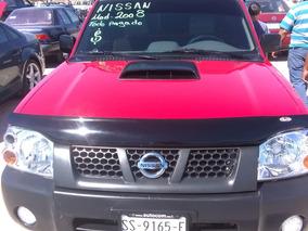 Nissan Pick-up Diesel 5vel