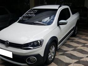 Volkswagen Saveiro 1.6 Cross Cd 16v Flex 2p Manual 2015