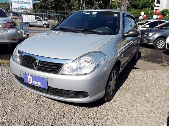 Renault Symbol 1.6 8v Expression
