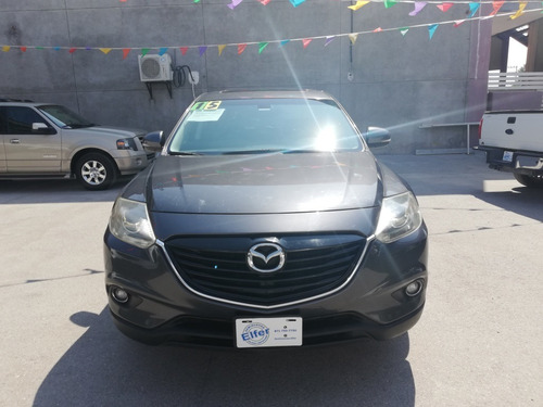 Mazda Cx9 Touring 2am