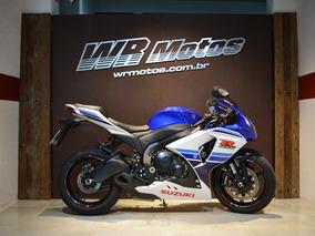 Suzuki | Gsx-r 1000 Srad . 2016