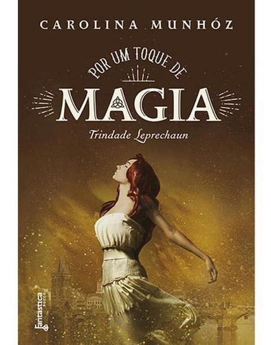 Imagem 1 de 1 de Por Um Toque De Magia