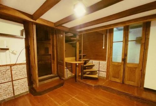 Alquilo Casa De 2 Dormitorios En Aguada