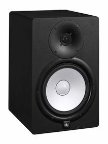 Monitor Yamaha Hs8. 110v C/ Garantia