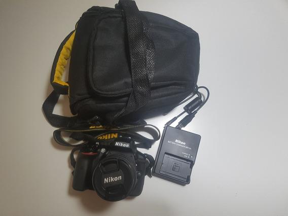 Camera Fotografica Nikon D5300