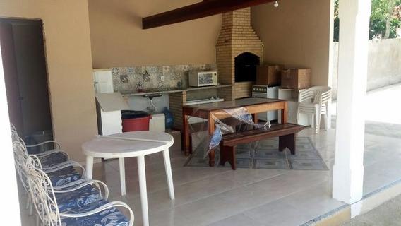 Apartamento Em Barão De Javary - Miguel Pereira - 2117