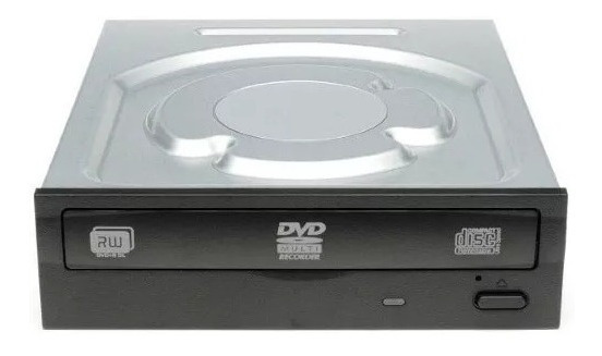 Quemadora De Dvd Interna Lite On 24x Dvd Dual Layer Nueva