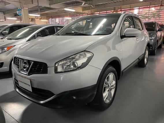 Nissan Qashqai Automática 4x2