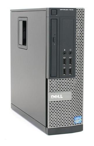 Dell Optiplex 7010 Core I3 3ºgeração 8gb Hd 320 W7pf