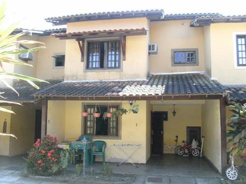 Casa Com 3 Dormitórios À Venda Por R$ 650.000,00 - Itaipu - Niterói/rj - Ca0027