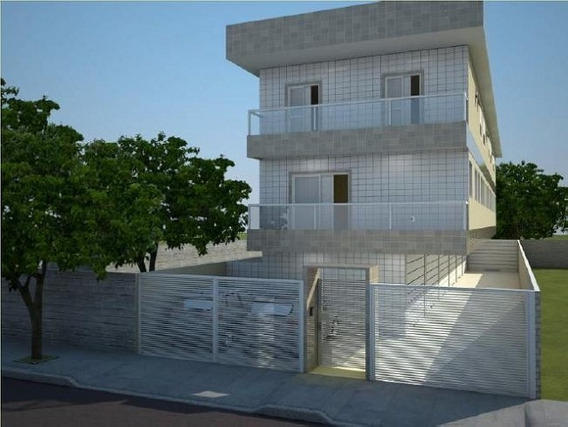 Casa Para Venda, 2 Dormitórios, Estuário - Santos - 4745