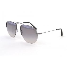 8942708905 Lentes Gafas De Sol Prada Pr58os Teddy Luxe Aviator Italy