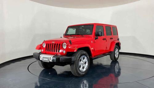 Imagen 1 de 15 de 119478 - Jeep Wrangler 2015 Con Garantía