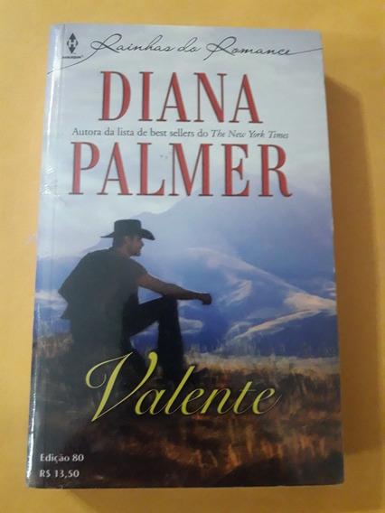 Livro Rainhas Do Romance - Valente