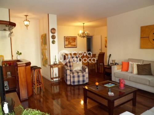Apartamento - Ref: Sp4ap28868