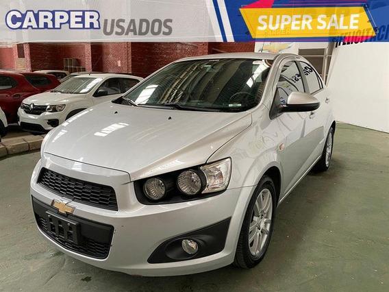 Chevrolet Sonic Full 2015 Muy Buen Estado
