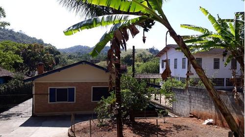 Chácara Com 3 Dormitórios À Venda, 4900 M² Por R$ 1.400.000,00 - Buquirinha - São José Dos Campos/sp - Ch0079