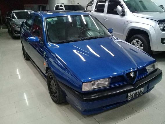 Alfa Romeo 155 2.0 Super 1997 Autos Exclusivos