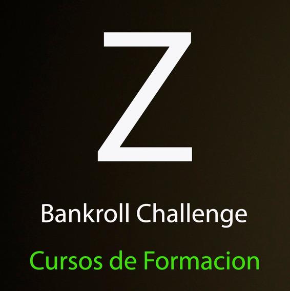 Curso Poker Zeros (bankroll Challenge Y Cursos De Formacion)