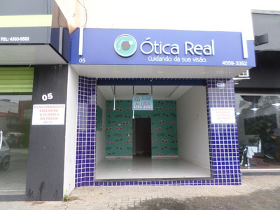 Lojas Para Alugar Em Vargem Grande Paulista/sp