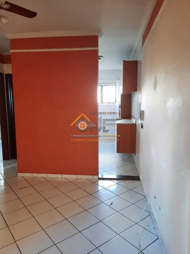 Imagem 1 de 6 de Apartamento - Ap00572 - 69229789
