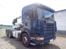 Scania R 420 6x2 Ano 2005/2006 Oportunidade !!!!!!!!!
