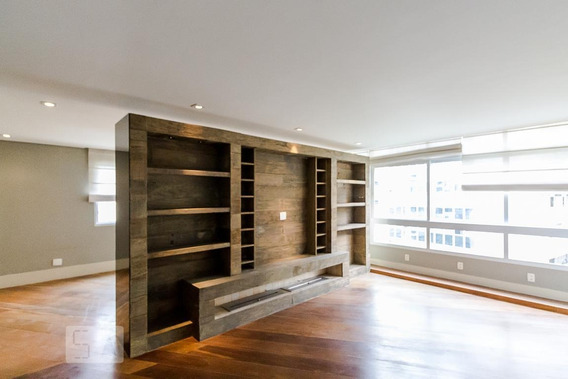 Apartamento Para Aluguel - Jardim Paulista, 3 Quartos, 208 - 892999431
