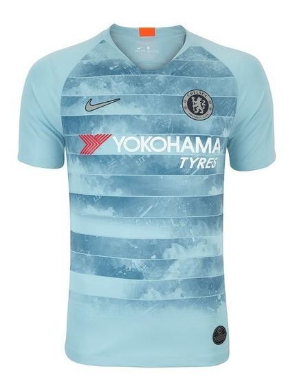 Camiseta Chelsea 2019 Original Nueva Premier League