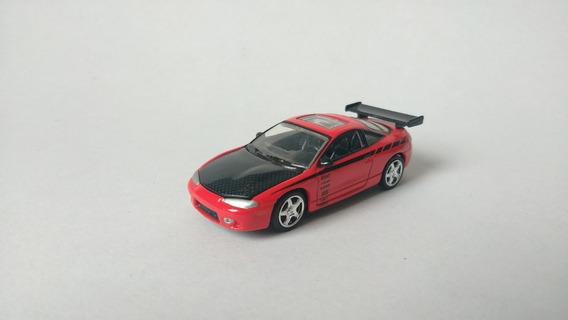 Mitsubishi Eclipse 1995 Velozes E Furiosos 1/64
