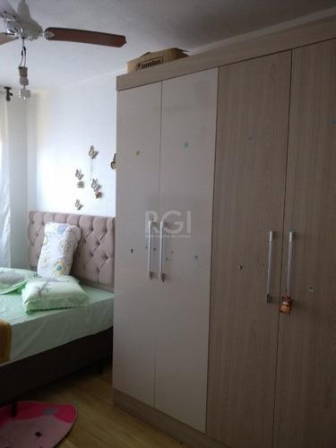 Apartamento Rubem Berta Porto Alegre - 7471