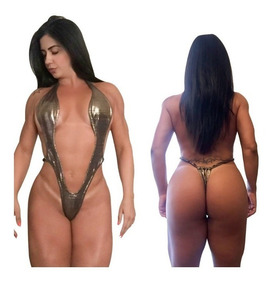 Body Maiô Sexy Balada 2 Shmodas