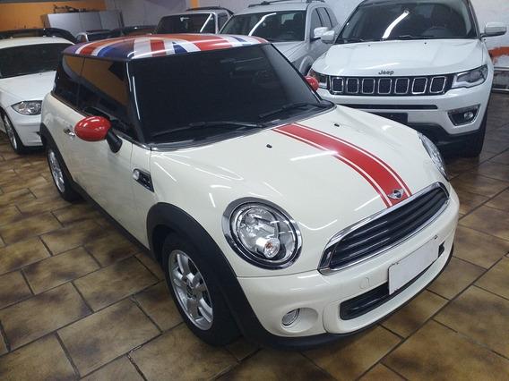 Mini One 2013 Automatico