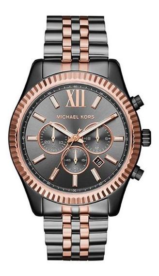 Relógio Michael Kors Mk8561/5cn - Original