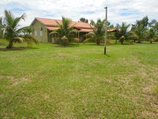 Chácara Em Zona Rural, Bataguassu/ms De 350m² 4 Quartos À Venda Por R$ 1.000.000,00 - Ch612026