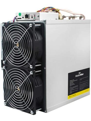 Imagen 1 de 2 de Asic Miner Aladdin L2 30th 2400w Bitcoin Miner