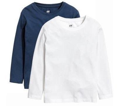Pack Camisetas Lisas Hym