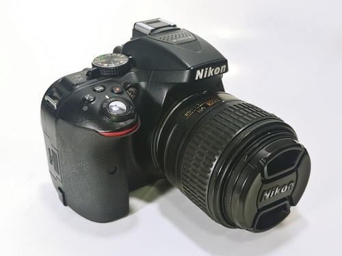 Camera Nikon D5300