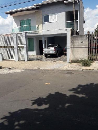 Imagem 1 de 21 de Casas - Venda - Jardim Amanda Ii - Cod. So0068 - Vso0068