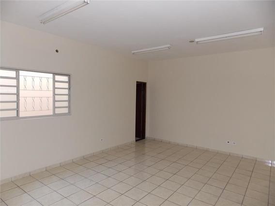 Sala Em Região Central Para Alugar, 35 M² - Centro - São José Dos Campos/sp - Sa0051