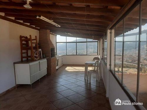 Casa Residencial À Venda, Dom Bosco, Poços De Caldas - . - Ca0229