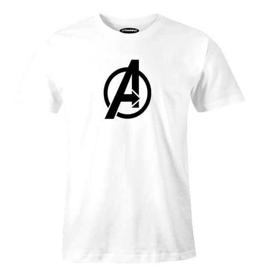 Playera De Avengers Endgame