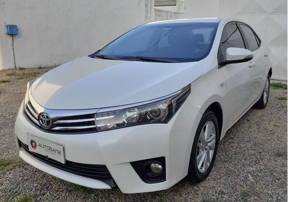 Toyota Corolla Xei 1.8 Mt 2016