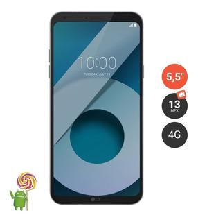 Celular Usado LG Q6 M700 32gb 3gb Ram Perfecto Estado Cuotas